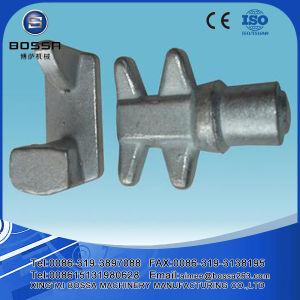 Alloy Steel Sand Casting for Cooler Parts pictures & photos