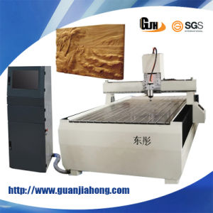1300X2500, Woodworking/ Metal/ Stone/ Adertising CNC Router pictures & photos
