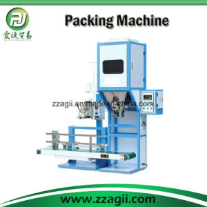 Dcs-50A Simple Operation Automatic Fertilizer Packing Machine pictures & photos