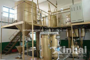 High Quality! Desorption Electrolysis System