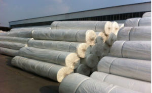 Polyester Nonwoven Geotextile pictures & photos