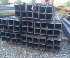 Hot Dipped Galvanized Steel Hollow Sections