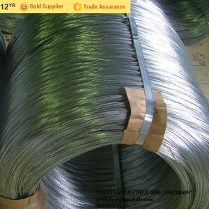 High Quality Hot DIP Galvanized Wire, Galvanized Iron Wire (manufacturer) pictures & photos
