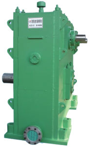Speed Increasing Gear Box of 90m Finishing Mill-111701 pictures & photos