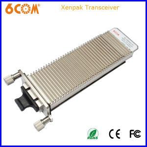 10g Xenpak Transceiver LC Connector 1550nm 80km Xenpak