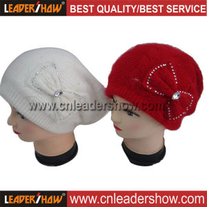 Winter Knit Warm Hat (LS-CG002)