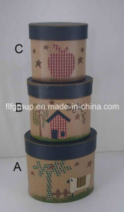 Newest Hot Selling Classical Gift Set Paper Box (FAFG028) pictures & photos