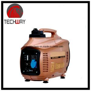 1800W Gasoline Digital Inverter Generator pictures & photos