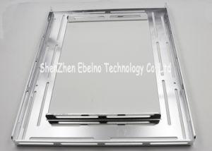 Laser Cutting Aluminum 5052 Metal Bending Parts pictures & photos