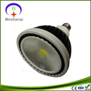 High Quality PAR38 with COB LED pictures & photos