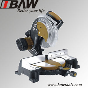 10′′ Belt Drive Miter Saw (MOD 8255) pictures & photos