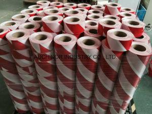 Plastic Caution Barrier Tape pictures & photos
