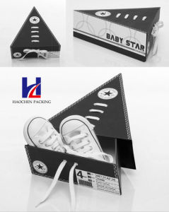 Cardboard Shoe Box pictures & photos