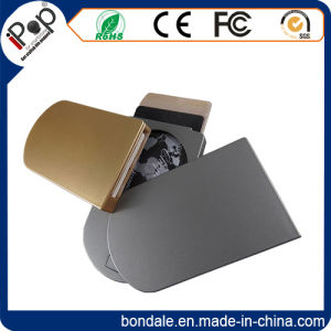 Plastic Credit Card Holder with RFID for Cards
