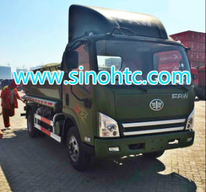 4, 000- 10, 000L sprinkler Water Tank Truck, water truck pictures & photos