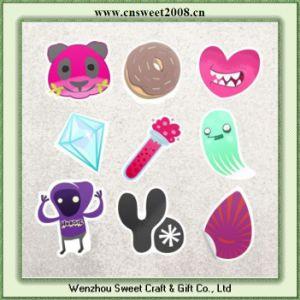 Custom Car Decoration Logo Sticker (S2P064) pictures & photos