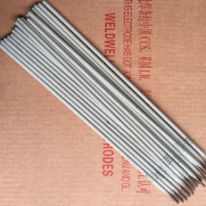 Mild Steel Arc Welding Rod E7018 2.5*300mm pictures & photos