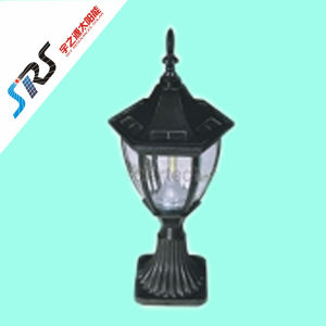 LED Solar Lawn Light (YZY-CP-73) pictures & photos