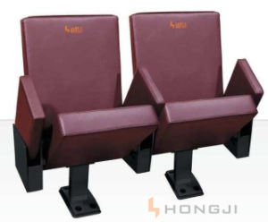 Hongji Auditorium Seating, Cinema Theatre Chair, Church Seat pictures & photos