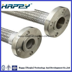 Stainless Steel Universal Hose Assembly Flanged pictures & photos