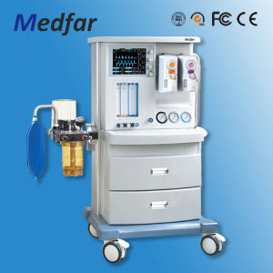 Hot Selling Hospital Operating Veterinary Anesthesia Machine Equipment, Anesthesia Machine pictures & photos