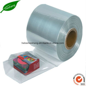 Heat POF Shrink Film for Packing pictures & photos
