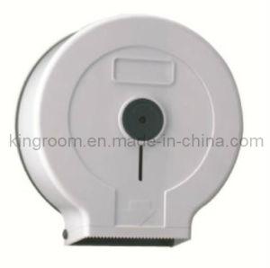 Jumbo-Roll Toilet Tissue Dispenser Hotel Bathroom Accessory (T-2W)