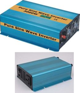 3000W High Efficiency Pure Sine Wave Inverter for off-Grid System pictures & photos