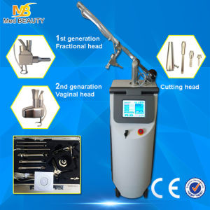 CO2 Fractional Laser Skin Rejuvenation Machine pictures & photos