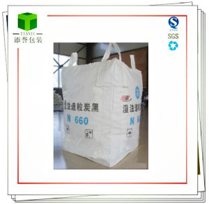 1 Ton Jumbo Bags Cross Corner Loop, UV Treated pictures & photos