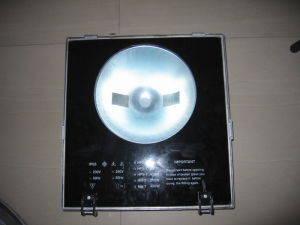 Round Reflector 250W 400W E40 Floodlight pictures & photos