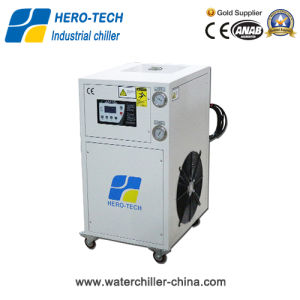 2HP 5.8kw Air Cooled Packaged Chiller pictures & photos