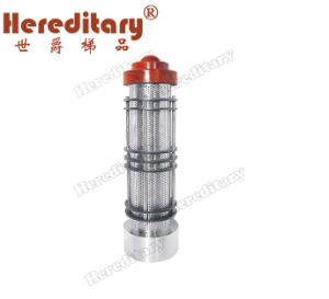 Stainless Steel King Post /General Post for Railing (SJ-906) pictures & photos