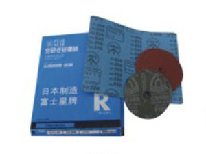 Sanding Paper, Abrasive Paper
