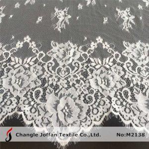 French Lace Wedding Dress Lace Wholesale (M2138) pictures & photos