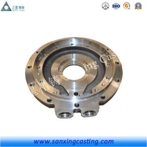 Stainless Steel Lost Wax Casting Auto Machine Equipment Hardware pictures & photos