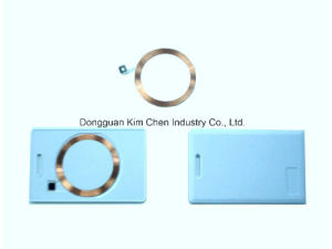 Air Inductance Coil for IC Card & ID Card (air coil) pictures & photos