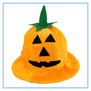 Halloween Supplies Costume Party Supplies Performance Pumpkin Hat pictures & photos