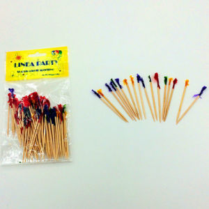 Food Contact Party Toothpicks Party Picks Cocktail Picks