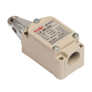 Top Roller Plunger Limit Switch (LX-WL/D2) pictures & photos