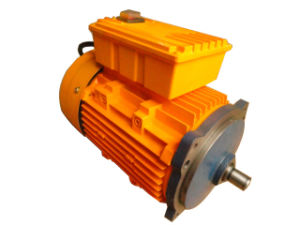 (ISO9001, CE, CCC) 2013 New Design AC Motor