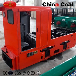 Mining Electric Locomotive Cty2.5/7g for Sale pictures & photos