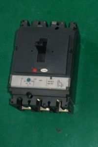 Ns Sereis Moulded Case Circuit Breaker (MCCB) pictures & photos