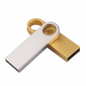 2016 Waterproof Metal Dt Se9 USB Flash Drive Pen Drive 4GB 8GB 16GB 32GB 64GB 128GB Pendrive pictures & photos