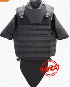 Bulletproof Vest V-Link 001.5 pictures & photos