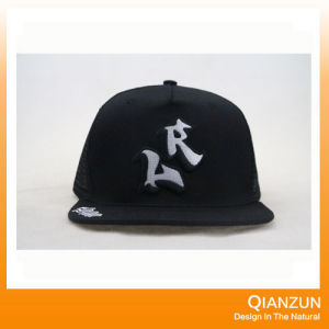 Verious Custom Embroidery 5 Panel Snapback Caps pictures & photos