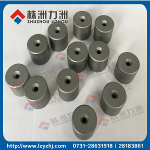 Hip Sintered Cold Tungsten Carbide Drawing Dies pictures & photos