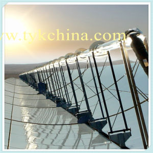 Solar Power System Tube Solar Concentrated Tube (Csp) pictures & photos