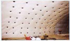 PVC Roof Waterproof Membrane UV Resistant pictures & photos