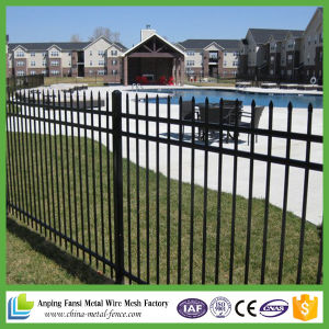 Iron Gate / Metal Fence Gates / Wrought Iron Gates pictures & photos